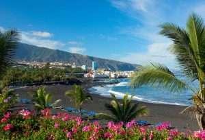 Tenerife Be Live Hotels