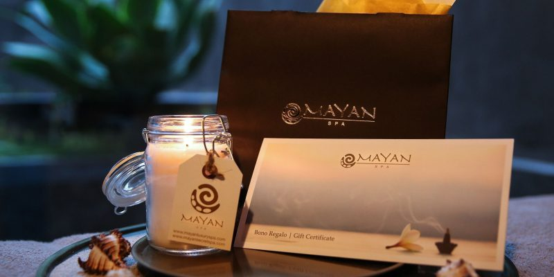 Mayan Secret Spa: El secreto mejor guardado del Hotel Claris