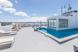 Blue Sea Arenal Tower – Adults Only