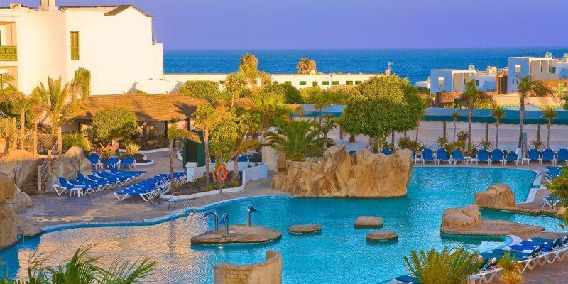 Incorporamos nuevo hotel en Costa Teguise