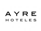 Oferta de primavera, desde € 100 – Ayre Hotels Barcelona, Madrid, Oviedo, Sevilla y Córdoba