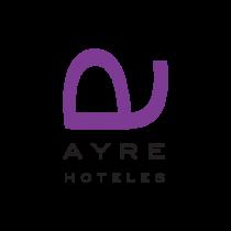 Escapada Romántica desde 80€ – Ayre Hotels