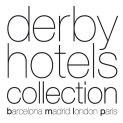 Desde € 219 + Desayuno Buffet + Late Checkout – Derby Banke Hotel Paris