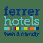 20% de descuento por tus reservas anticipadas con Ferrer Hotels