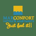 100% de descuento en traslado – MarConfort, España